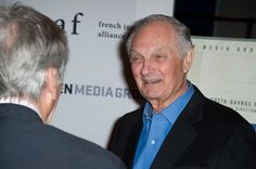 "Alan Alda will guest-star in an upcoming episode of ""The Blacklist."" The former ""MASH"" star will play Mr. Crowley, a dangerous enemy of Red Reddington."