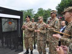 4th Pakistan Battalion Pak Army