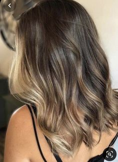 Brown Hair Balayage, Brown Blonde Hair, Brown Hair With Highlights, Hair Color Balayage, Golden Blonde, Golden Brown, Dark Brown, Brunette Balayage Hair Short, Balyage Short Hair