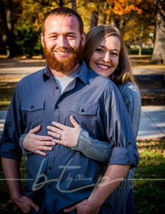 Tower Grove Park in St Louis, MO Engagement #BTPbyAlison www.facebook.com/beentherephotography