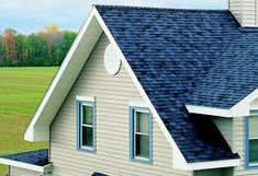 6 Radiant Tips AND Tricks: Roofing Garden Home roofing materials metals. Roof Design, House Design, Green Metal Roofing, Shingle Colors, 3d Building Design, Roof Coating, Blue Roof, Roof Colors, House Colors