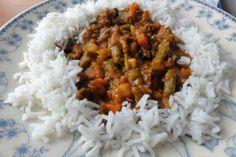 Grains, Rice, Vietnam, Indie, Food, Essen, Meals, Seeds, Yemek