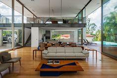Architects: Obra Arquitetos Location: São José dos Campos - SP, Brazil