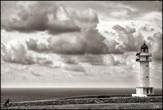 Lighthouse by Núria Vergés on 500px
