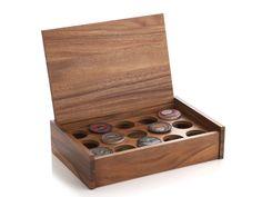 Wooden box ideas