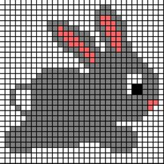 Crochet Cross Stitch A to C - Alphabet Blocks Free Pattern — Left in Knots - Grillen Rezept Crochet Bobble, Crochet Cross, Crochet Chart, Crochet Baby, Free Crochet, Knitting Charts, Baby Knitting, Knitting Patterns, Cross Stitch Designs