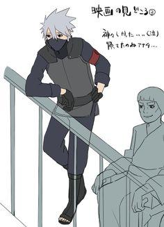 Online Manga Dating Naruto 701
