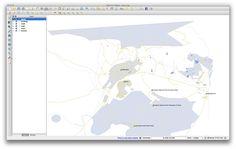 programa libre de GIS