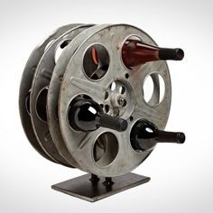 Great gift for your wine loving movie buff friends.