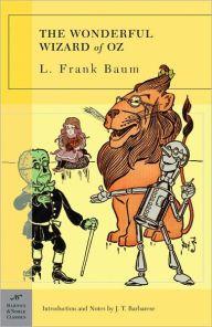 Title: The Wonderful Wizard of Oz (Barnes & Noble Classics Series), Author: L. Frank Baum