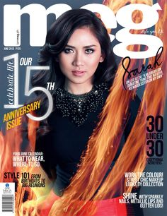 Magazines - The Charmer Pages : Sarah Geronimo on Cover for Meg Philippines June 2013 Fashion 101, Fashion Models, Filipina Beauty, Celebrity Magazines, Geronimo, Celebs, Celebrities, The Chic, Street Chic