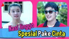 FTV SCTV TERBARU | Nasi Jinggo Spesial Pake Cinta | FULL MOVIE [Michelle...
