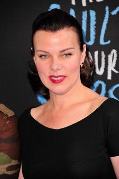 Happy 50th birthday Debi Mazar !!!!! 08/13