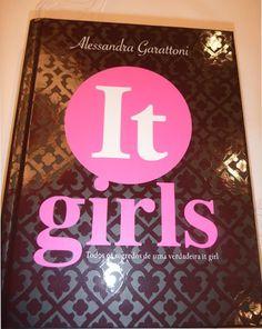 Ontem foi o lançamento do livro It Girls da querida Alê Garattoni na NK Store. Cris e eu fomos garantir nossas dedicatórias. O livro é uma espécie de coletânia de tudo o que rolou no blog de mesmo nome, que começou em 2007 e acabou um tempinho atrás para a nossa tristeza. A Alê é …