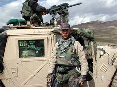 operatorsgonnaoperate:  Green Berets in Afghanistan.