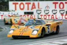 1971 #15 512M José Juncadella / Nino Vaccarella
