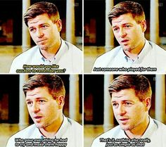 You made us happy! We will miss you Captain Fantastic!