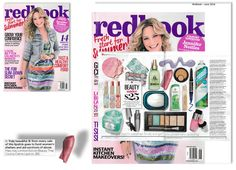 Redbook, June 2016