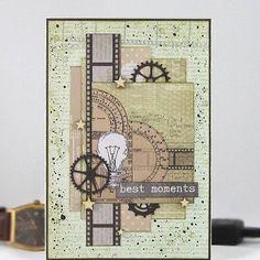 """Мужская открытка от @katrins_gifts  #мужскаяоткрытка #скрап . .  комментируйте скрап-разборы по хештегу #скрапразбор ✌️ для разбора вашей работы присылайте 1 фото в  с пометкой """" разбор"""" ✅ подписывайтесь на @best_handmade_ever - наш дружественный паблик о рукоделии  ищу партнёров - пишите в Директ"""