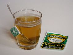 ST. DALFOUR REVIEW : the # Golden Mango Green Tea (more photos on the blog)