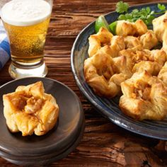 Pepperidge Farm� Puff Pastry: Mexican-Style Chicken Bites