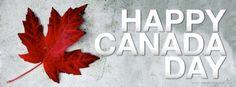 Happy 145th B-Day Canada!