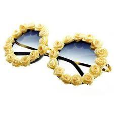 floral roundies