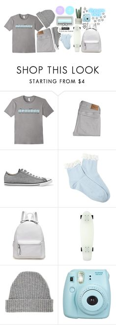 ""\Demiboy Pride Day//"" by cottoncandyprince ❤ liked on Polyvore featuring Abercrombie & Fitch, Converse, Forever 21, Roxy, Orwell + Austen, Chapstick, Fujifilm, men's fashion, menswear and grey236|660|?|1055f04401abbbeb8812110774600745|False|UNLIKELY|0.36011195182800293