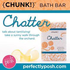 Bath Bar from Perfectly Posh  Shop now! www.perfectlyposh.com/TJSweeney