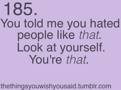 YOU ARE THAT.