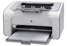 Imprimante Laser Monochrome HP Laserjet P1102