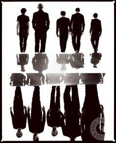 Radiohead by Kevin Westenberg