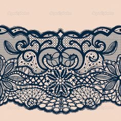 lace design patterns - Google-Suche