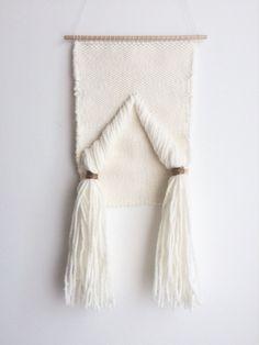 weaving/ DeerJane