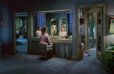 Untitled 'Beneath the Roses' - Gregory Crewdson - 2005 - 12715