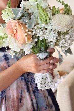 vintage wedding flowers by vintage blooms newcastle #samanthawills
