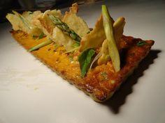 Crawfish Quiche