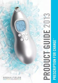 rodan-fields-catalog-oct-2011 by Rodan   Fields Dermatologists Victoria Elbrecht / Victoria Skincare LLC via Slideshare