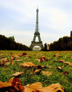 Eiffel - I have sat right here with this view with my sweetheart.:-)