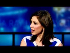 The charming Lisa Ray on her multiple myeloma, a rare and incurable cancer, diagnosis and life after. | George Stroumboulopoulos Tonight