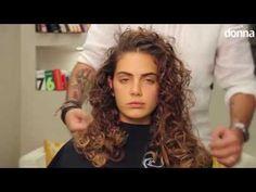 come asciugare i capelli senza il fon - metodo incredibile!