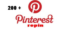 bramayadi: give 200 Pinterest RePin with split choice for $5, on fiverr.com