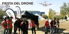 ¡Drone de domingo! El primer encuentro de RC Tecnic
