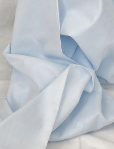 Light Blue Nelona Swiss Batiste, Cotton Batiste, Heirloom Fabric, Lingerie Fabric, Nursery Decor Fabric, Women's Blouse Fabric by HeirloomSewingStore on Etsy https://www.etsy.com/listing/234418730/light-blue-nelona-swiss-batiste-cotton
