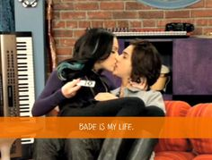 Love Me Again, Love Her, Victorious Jade And Beck, Roman Godfrey, Jade West, Confessions, Ariana Grande, Gay, Ships