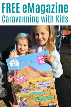 FREE eMagazines filled with caravanning, camping & travelling inspiration, information and specials that the whole family will enjoy. E Magazine, Digital Magazine, Kid Check, Free Travel, For Everyone, Adventure Awaits, Caravan, Articles, Tips