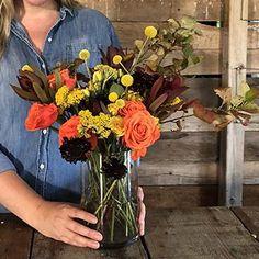 Sweetwater Thanksgiving DIY Flower Kit - Medium Pack