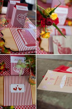 Christmas shoot the pretty blog007 Red Festive Ideas {Inspiration}