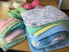 Eek...lots of Woolly goodness