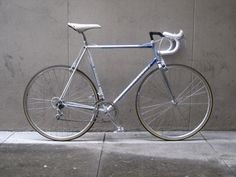 """Colnago Master C-Record"" posted: 2012/06/18 categories: Colnago Master, Road Bike"
